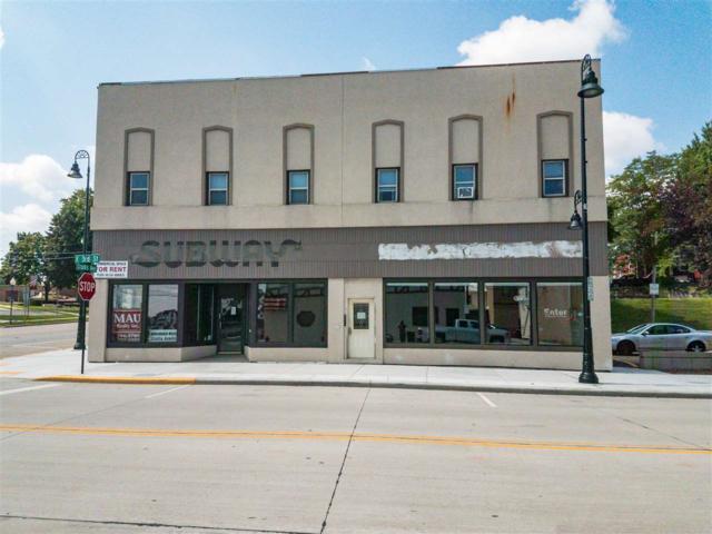 153 E 3RD Street, Kaukauna, WI 54130 (#50189420) :: Todd Wiese Homeselling System, Inc.