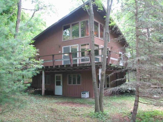 N6504 2ND Street, Waupaca, WI 54981 (#50189444) :: Dallaire Realty