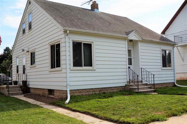221 Paine Street, Kiel, WI 53042 (#50189445) :: Symes Realty, LLC