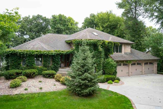 4524 Bellhaven Lane, Oshkosh, WI 54904 (#50189500) :: Todd Wiese Homeselling System, Inc.