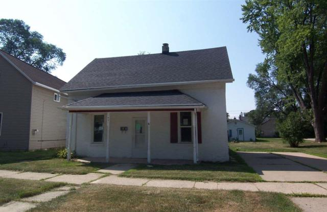431 N Erie Street, De Pere, WI 54115 (#50189529) :: Dallaire Realty