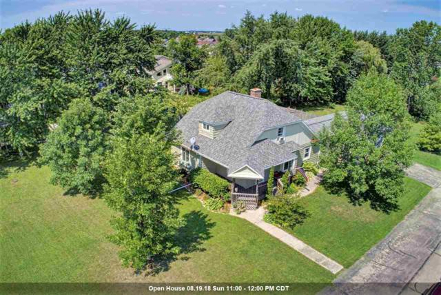 W2090 Hwy 10, Forest Junction, WI 54123 (#50189630) :: Dallaire Realty