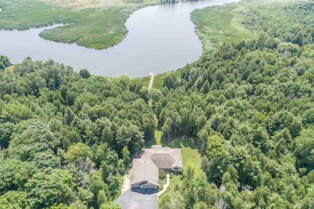 E4995 Hwy Ff Road, Kewaunee, WI 54216 (#50189634) :: Dallaire Realty
