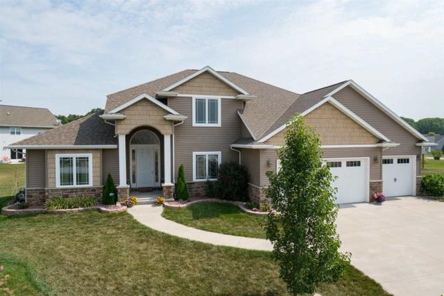 1624 Remington Court, Neenah, WI 54956 (#50189637) :: Symes Realty, LLC