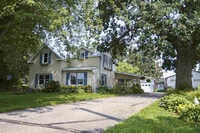 9456 Hwy D, Amherst, WI 54406 (#50189678) :: Symes Realty, LLC