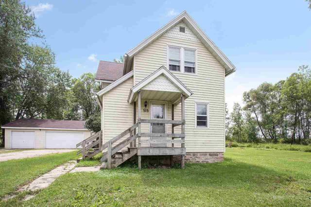 515 Wolfschmidt Street, Brillion, WI 54110 (#50189680) :: Todd Wiese Homeselling System, Inc.