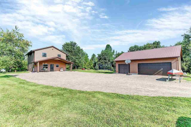 15873 Nolting Lane, Mountain, WI 54149 (#50189686) :: Dallaire Realty