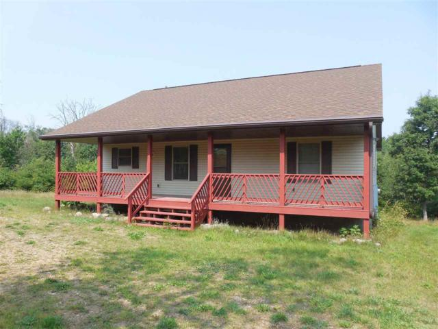 N7629 Walleye Run Road, Crivitz, WI 54114 (#50189713) :: Dallaire Realty
