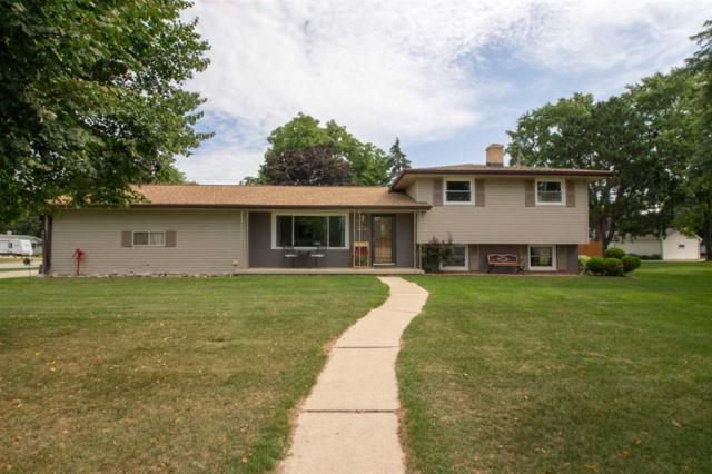 1044 Morris Avenue, Green Bay, WI 54304 (#50189731) :: Dallaire Realty