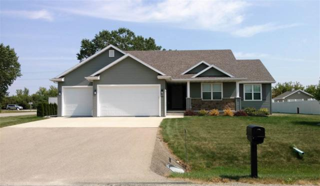 706 Milkweed Court, Neenah, WI 54956 (#50189750) :: Dallaire Realty