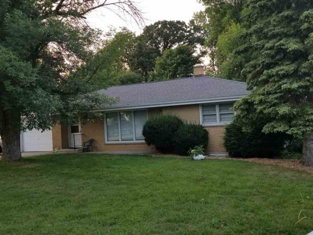 2319 Van Beek Road, Green Bay, WI 54311 (#50189752) :: Todd Wiese Homeselling System, Inc.