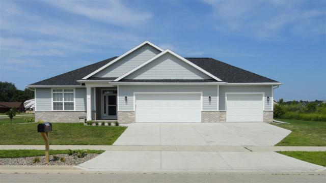 4236 Fairford Way, Green Bay, WI 54313 (#50189772) :: Dallaire Realty