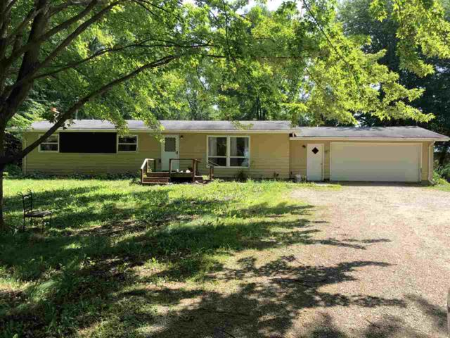 N7626 Hwy 45, New London, WI 54961 (#50189776) :: Todd Wiese Homeselling System, Inc.