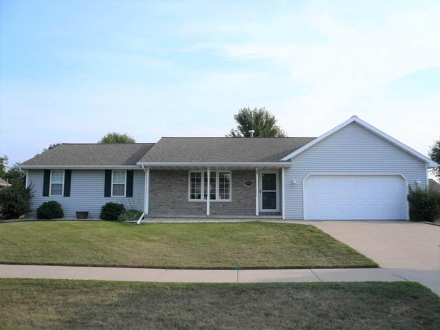 2931 Belle Plane Road, Green Bay, WI 54313 (#50189784) :: Dallaire Realty