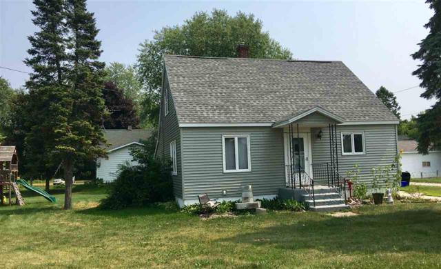 412 Mcallister Avenue, Marinette, WI 54143 (#50189839) :: Symes Realty, LLC