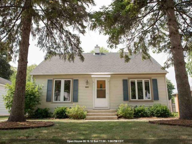 522 Laura Street, Green Bay, WI 54302 (#50189845) :: Dallaire Realty