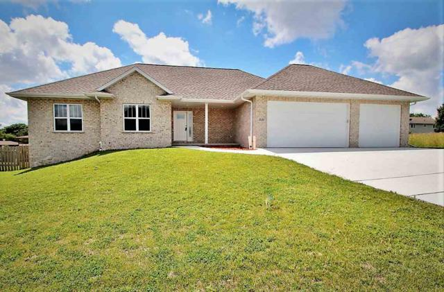 2651 Winterberry Court, Green Bay, WI 54304 (#50189876) :: Dallaire Realty