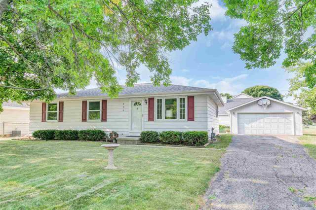 800 Memory Avenue, Green Bay, WI 54301 (#50189877) :: Dallaire Realty