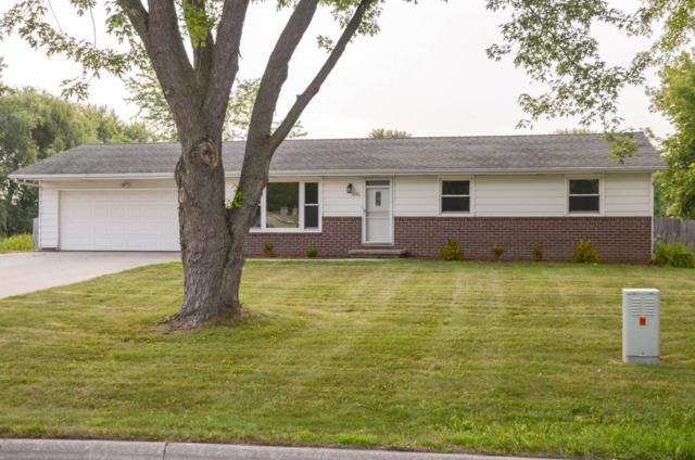 1170 Melody Drive, Green Bay, WI 54303 (#50189895) :: Dallaire Realty