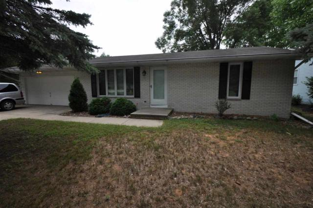2180 King James Drive, Green Bay, WI 54304 (#50189899) :: Dallaire Realty