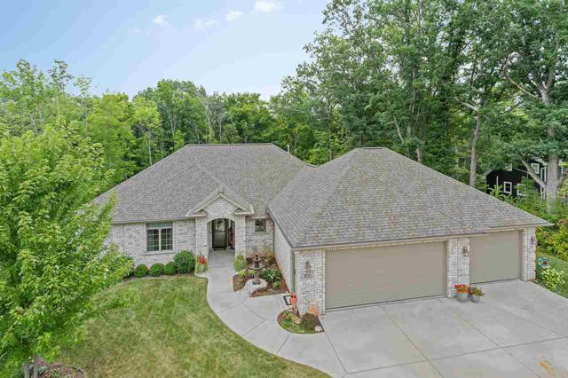 3011 Ashbrooke Court, Green Bay, WI 54304 (#50189901) :: Dallaire Realty