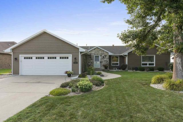 3131 Nicolet Drive, Green Bay, WI 54311 (#50189906) :: Dallaire Realty