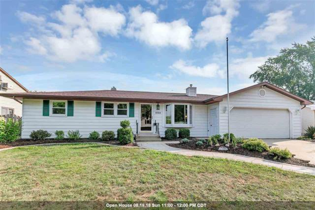 1664 Spruce Street, Green Bay, WI 54304 (#50189908) :: Dallaire Realty