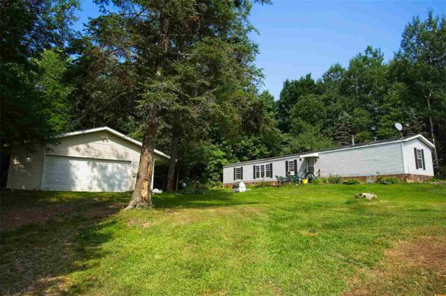 N3501 Messer Road, White Lake, WI 54491 (#50189917) :: Dallaire Realty