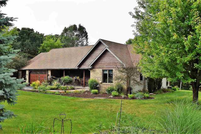 W6985 Riverview Court, Fond Du Lac, WI 54937 (#50189942) :: Todd Wiese Homeselling System, Inc.