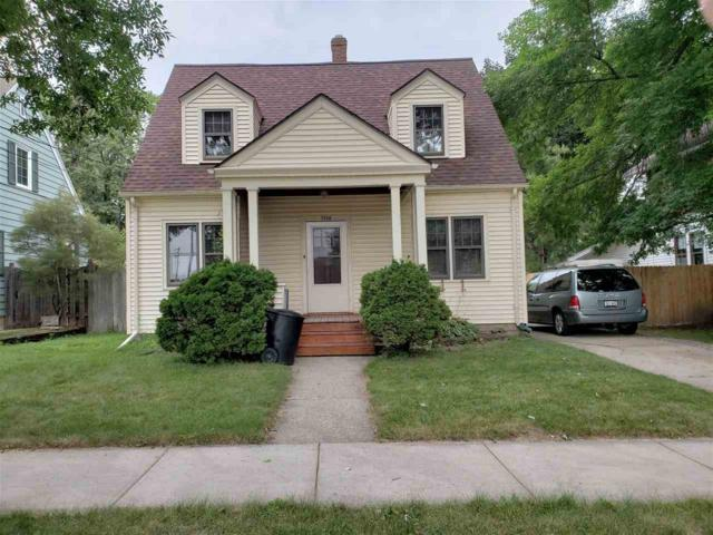 1206 W Harris Street, Appleton, WI 54914 (#50189948) :: Dallaire Realty