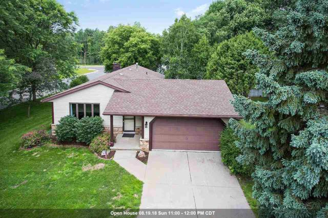 1330 Oasis Drive, Green Bay, WI 54313 (#50189958) :: Dallaire Realty