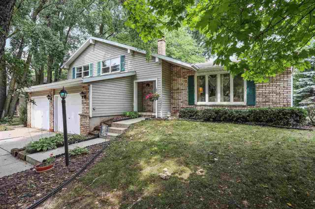 2423 Browning Road, Green Bay, WI 54302 (#50189979) :: Dallaire Realty