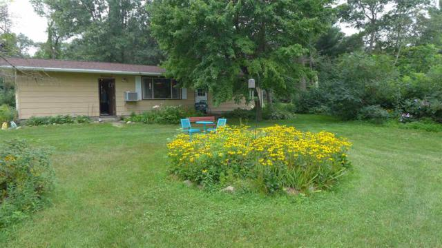N5730 Hwy W, Wild Rose, WI 54984 (#50189991) :: Dallaire Realty