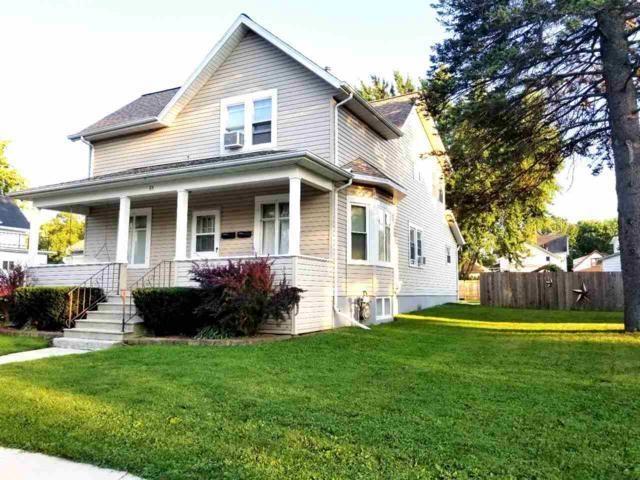 53 E Grand Street, Chilton, WI 53014 (#50189994) :: Symes Realty, LLC