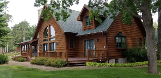 W6939 Hwy 21, Wautoma, WI 54982 (#50190003) :: Symes Realty, LLC
