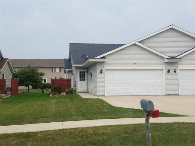 359 Rockrose Drive, Fond Du Lac, WI 54935 (#50190033) :: Todd Wiese Homeselling System, Inc.