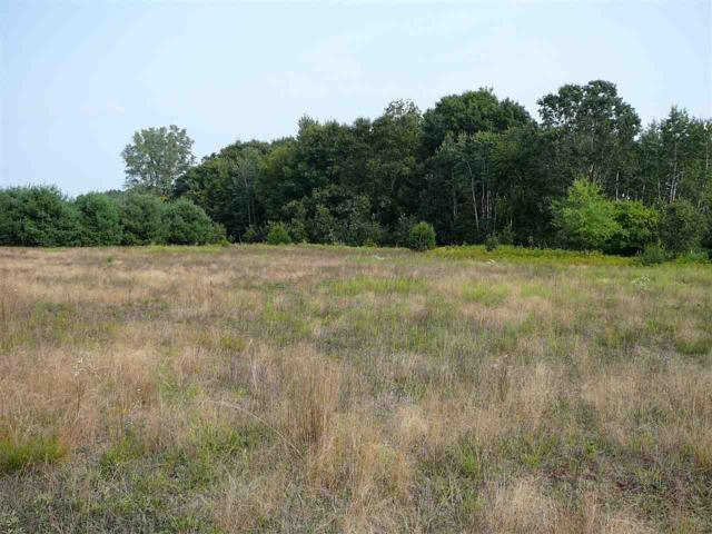 Hwy 152, Wautoma, WI 54982 (#50190050) :: Dallaire Realty