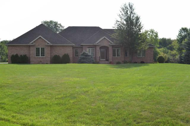 11 Corn Silk Court, Wrightstown, WI 54180 (#50190080) :: Dallaire Realty