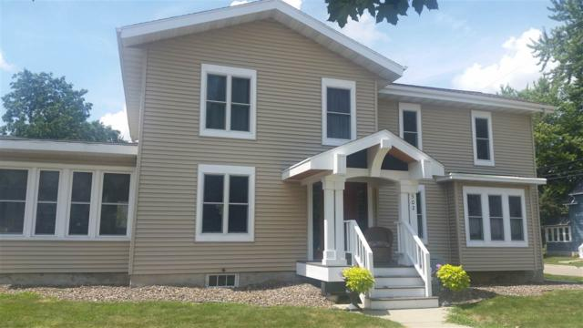 502 Ransom Street, Ripon, WI 54971 (#50190167) :: Dallaire Realty