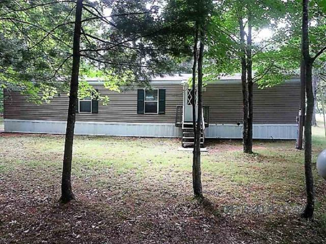 10699 Old 64 Road, Pound, WI 54161 (#50190210) :: Symes Realty, LLC