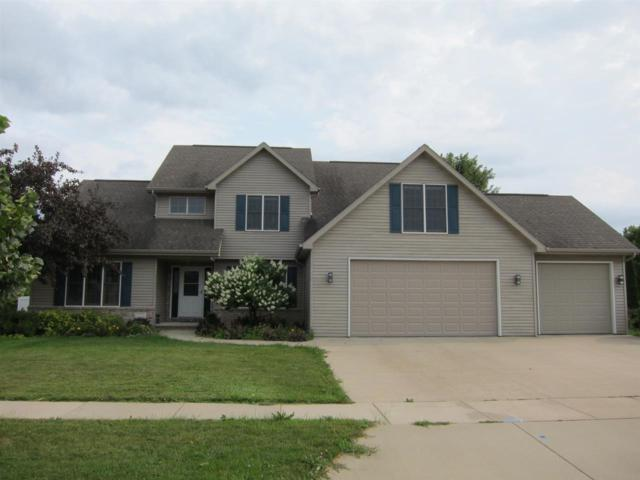 4009 E Appleseed Drive, Appleton, WI 54913 (#50190212) :: Symes Realty, LLC