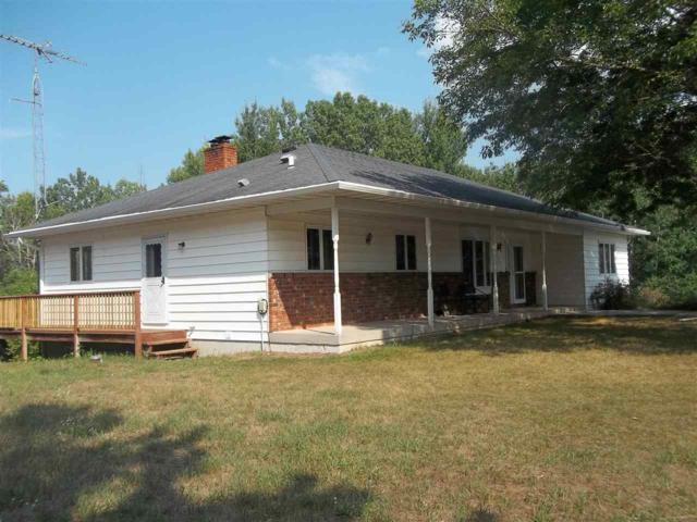 W7256 Campfire Road, Shawano, WI 54166 (#50190249) :: Todd Wiese Homeselling System, Inc.