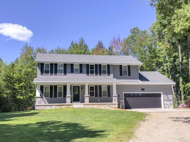 1543 Hazelwood Drive, Sobieski, WI 54171 (#50190286) :: Symes Realty, LLC