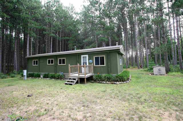 14128 S Half Moon Lake Road, Pound, WI 54161 (#50190303) :: Dallaire Realty