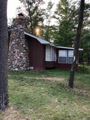 N11582 North Lost Lake Trail, Athelstane, WI 54104 (#50190342) :: Dallaire Realty