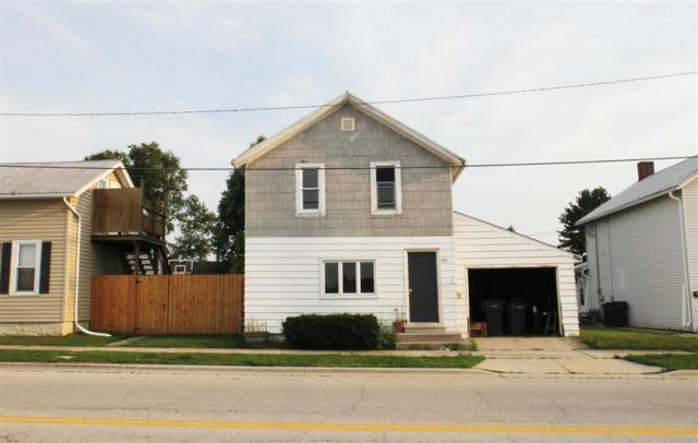 420 Navarino Street, Algoma, WI 54201 (#50190369) :: Symes Realty, LLC