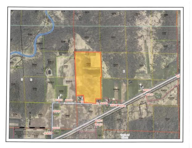 Calnin Road, Black Creek, WI 54106 (#50190376) :: Symes Realty, LLC