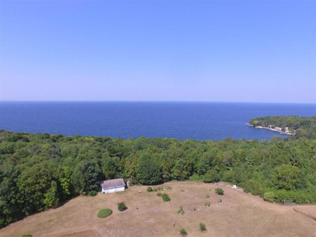 Bluff Court, Sturgeon Bay, WI 54235 (#50190393) :: Symes Realty, LLC