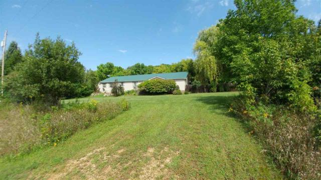 E7414 Horn Road, Marion, WI 54950 (#50190433) :: Symes Realty, LLC