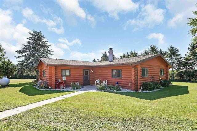 N1491 Hwy 42, Kewaunee, WI 54216 (#50190520) :: Dallaire Realty